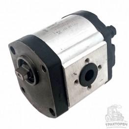 Насос масляный шестеренчатый левого вращения CBN-Е310 для гидрофикации Уралец 220 CBN-E310 лев