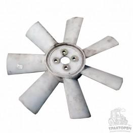 Вентилятор (крыльчатка) охлаждения КМ/LL LL380-06300