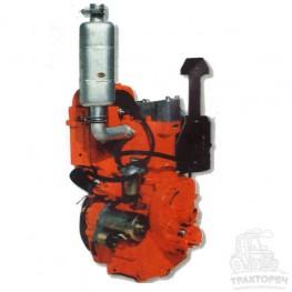 Дизель одноцилиндровый DLH1100 для трактора