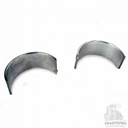 Вкладыши шатунные S195/S1100 1/2 – комплект на шатун (0,0) S195 – 04011
