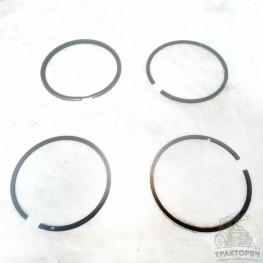Кольца поршневые DL-190 (компл. 4 шт) 42.04.202/203А/205А
