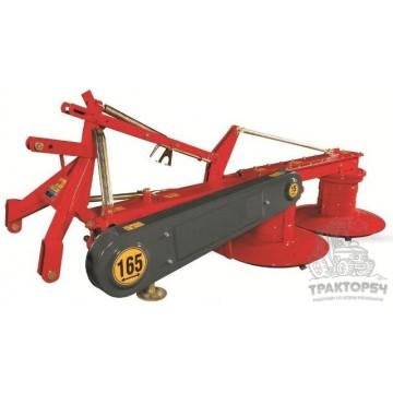 Косилка роторная «Verotools» - 1.65м Турция